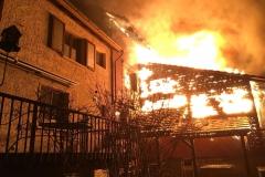 Gebäudebrand 22.12.